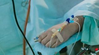 Ministerul Sănătăţii: Încă doi pacienţi transferaţi la alte spitale în urma incendiului de la 'Matei Balş' au decedat