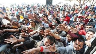 Pactul global cu privire la migraţii, adoptat oficial de peste 100 de țări