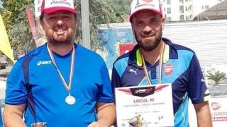 Telegraf, pe locul 3 la Cupa Padbol Radio Constanța