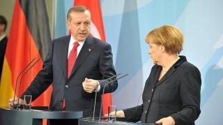 Pagină nouă în relaţiile Turciei cu Germania! Erdogan se simte responsabil