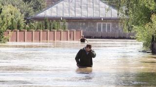 Inundațiile au provocat cele mai mari daune, în 2017