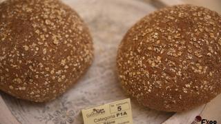 Pâinea de soare și cea neagră cu cartofi - produsele anului 2017 la GastroPan