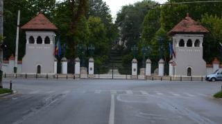 Administraţia Prezidenţială repară sistemul de apă şi inelul de incendiu de la Cotroceni