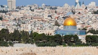 Palestina, din nou pe harta turistică a lumii! Românii, pe locul 3 ca număr de vizitatori