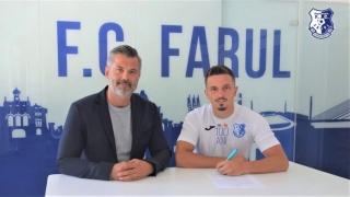 Dan Panait va îmbrăca tricoul FC Farul şi în sezonul viitor