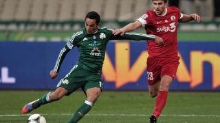 Xanthi, echipa lui Răzvan Lucescu, a câştigat meciul cu Panetolikos