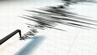 Panică din cauza unui cutremur puternic! Oamenii au ieșit pe străzi