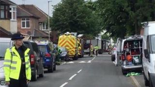 Panică totală! Atentat cu bombă în Marea Britanie!