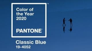 Care este culoarea anului 2020 stabilită de Pantone și cum a fost aleasă