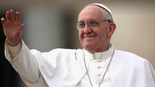Papa Francisc le-a cerut părților implicate în conflictul din Siria să respecte armistițiul
