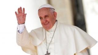 S-a prelungit perioada de înscriere pentru vizita Papei Francisc în România