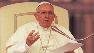 Papa Francisc a stabilit data vizitei în România