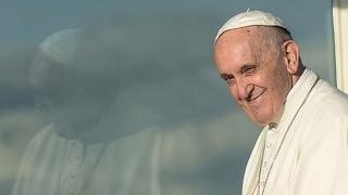 Papa Francisc a DISCUTAT cu SPP despre vizita în România
