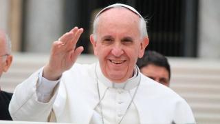Papa Francisc se implică în conflictul dintre Coreea de Nord și puterile lumii
