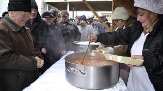 De Ziua Dobrogei, Primăria pregătește Parada Bătrânilor Umiliți