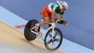 Tragedie la Jocurile Paralimpice! Un ciclist a decedat!