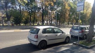 La Constanța, parcarea se plătește și cu cardul. Vezi cum!