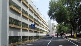 Se închide Parcarea Verde de la Spitalul Clinic Județean Constanța!
