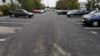 Cum se poate solicita un loc de parcare rezidențial în Constanța
