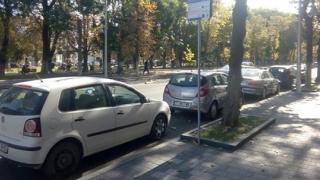 Se împuținează șoferii constănțeni care nu-și plătesc parcarea