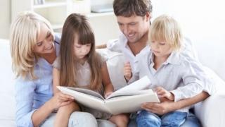 De ce este important ca părinții să se concentreze pe propria bunăstare?