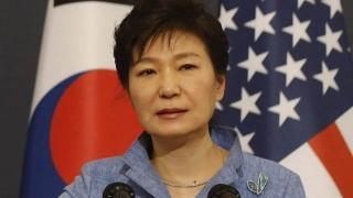 A început procesul de demitere a preşedintei sud-coreene Park Geun-hye