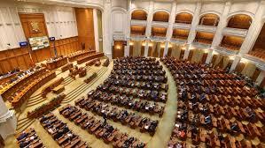 PNL a depus moţiunea de cenzură împotriva Guvernului Dăncilă