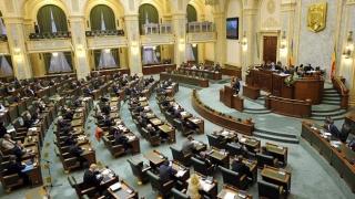 Parlamentarii au renunțat la vacanță pentru... infractori și aleșii locali
