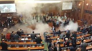 Decizie ISTORICĂ luată de Parlamentul din Kosovo