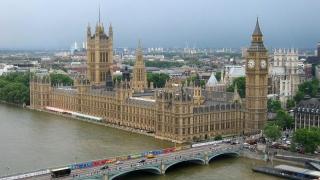 Parlamentul britanic îşi va putea da acordul final pentru Brexit