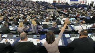 Parlamentul European a adoptat rezoluţia cu privire la statul de drept din România
