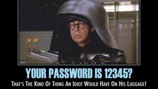 123456 - cea mai folosită parolă pe net