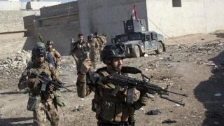 Partea de est a orașului Mosul, eliberată în totalitate