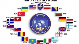 Partenerii NATO aplaudă România!