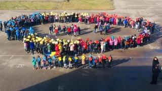 """""""Mesajul meu pentru România"""", cu participarea a peste 50.000 elevi din județul Constanța"""
