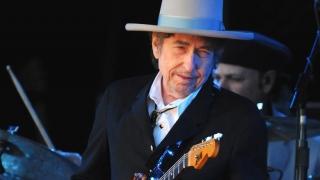 Bob Dylan nu va participa la ceremonia de înmânare a premiilor Nobel