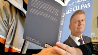 Cartea autobiografică a preşedintelui Iohannis, cenzurată în China