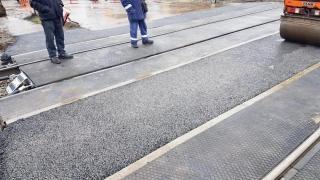 Constanța. Pasajul rutier de pe strada Nicolae Filimon a fost redat circulației