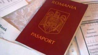 Serviciul pașapoarte lucrează în minivacanță