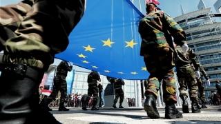 """Pați repezi ai UE spre relansarea unei """"Europe a Apărării"""""""