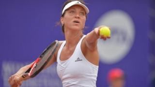 Patricia Țig a câștigat în runda inaugurală a calificărilor de la Shenzhen