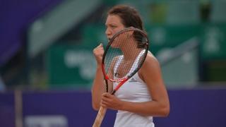 Patricia Ţig s-a calificat în sferturile de finală ale turneului de la Shenzen