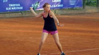Tenis: Patricia Țig a ratat calificarea pe tabloul principal