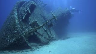 Proiect al CJC pentru punerea în valoare a patrimoniului cultural submers