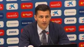 Patron chinez pentru clubul spaniol la care antrenează Gîlcă