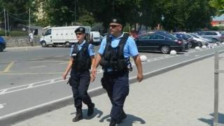 """Jandarmii constănțeni au de lucru: Încă un dealer de """"iarbă"""" le-a tăiat calea!"""