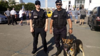 Weekend plin de evenimente. Jandarmii și polițiștii pregătiți să mențină ordinea publică