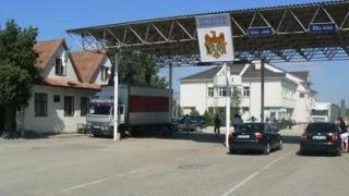 Patrule mixte la frontiera dintre România și Republica Moldova