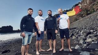 Patru români, în cea mai dură cursă de canotaj din lume! Să-i susţinem!