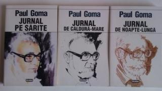 Victimă a Covid-19, scriitorul Paul Goma: A scris și a ars, pe altarul Limbii române